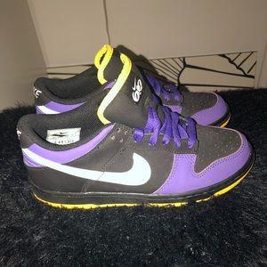 Nike 6.0 Sneakers